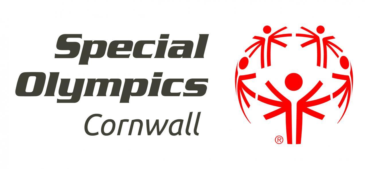 Special Olympics Cornwall Logo